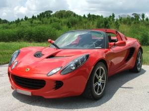 Lotus Elise 004